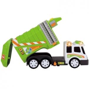 Šiukšliavežis Garbage Truck