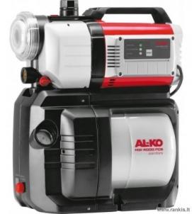 Siurblys AL-KO HW 4000 FCS Comfort