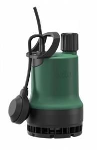 Siurblys drenažinis TM32/7 Drenažiniai pumps