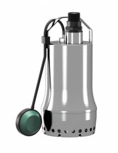 Siurblys drenažinis TSW32/8A 10M KA Drenažiniai pumps