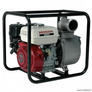 Siurblys Honda WB 30 Purvo, vandens siurbliai