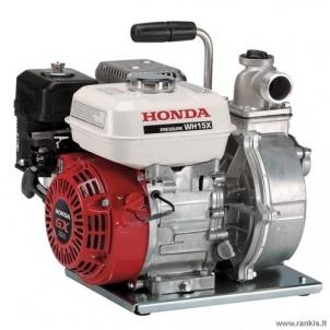 Siurblys Honda WH 15
