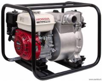Siurblys Honda WT 20