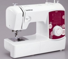Sewing machines BROTHER BN27 Sewing machines