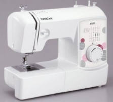 Sewing machines Brother BQ17 Sewing machines
