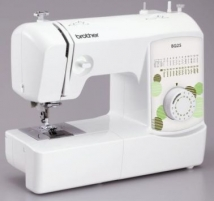 Sewing machines Brother BQ25 Sewing machines