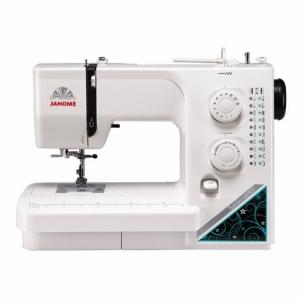 Sewing machines JANOME 60507