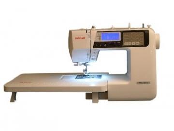 Siuvimo mašina JANOME TXL607 Siuvimo mašinos