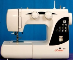 Sewing machines RUBINA KP888 Sewing machines