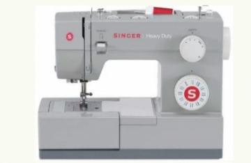 Siuvimo mašina SINGER 4423 Siuvimo mašinos