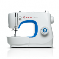 Siuvimo mašina Singer Sewing Machine M3205 Number of stitches 23, Number of buttonholes 1, White