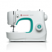 Siuvimo mašina Singer Sewing Machine M3305 Number of stitches 23, Number of buttonholes 1, White