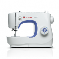Siuvimo mašina Singer Sewing Machine M3405 Number of stitches 23, Number of buttonholes 1, White