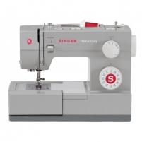 Siuvimo mašina Singer Sewing machine SMC 4423 Grey, Number of stitches 23, Automatic threading Siuvimo mašinos