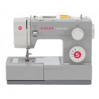 Sewing machines Singer SMC 4411 Silver Sewing machines