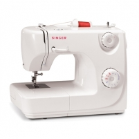 Sewing machines Singer SMC 8280 White Sewing machines