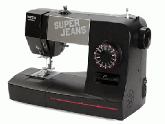 Sewing machines TOYOTA SUPER JEANS 15 Sewing machines