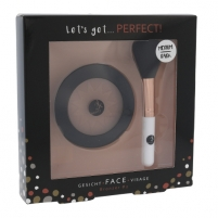 Skaistalai 2K Let´s Get Perfect! Bronzer Cosmetic 10g Shade Medium/Dark, For perfect look Skaistalai veidui