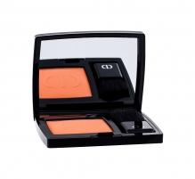 Skaistalai Christian Dior Rouge Blush 136 Delicate Matte Blush 6,7g Румяна для лица