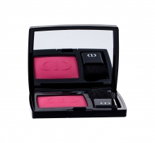 Skaistalai Christian Dior Rouge Blush 962 Poison Matte Blush 6,7g Blush facials