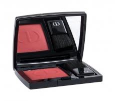 Skaistalai Christian Dior Rouge Blush 999 Rouge Iconique Blush 6,7g Румяна для лица