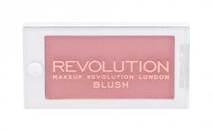 Skaistalai Makeup Revolution London Blush Cosmetic 2,4g Love Skaistalai veidui