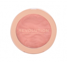 Skaistalai Makeup Revolution London Re-loaded Peach Bliss Blush 7,5g Румяна для лица