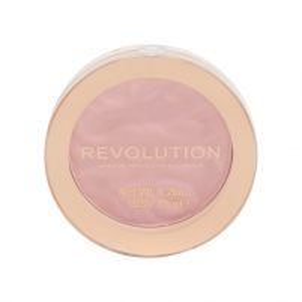 Skaistalai Makeup Revolution London Re-loaded Peaches & Cream Blush 7,5g Румяна для лица