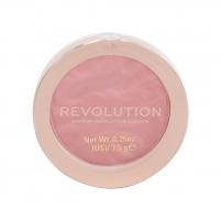 Skaistalai Makeup Revolution London Re-loaded Rhubarb & Custard Blush 7,5g Румяна для лица