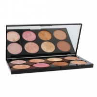 Skaistalai Makeup Revolution London Ultra Blush Palette Cosmetic 13g Shade Golden Sugar 2 Blush facials
