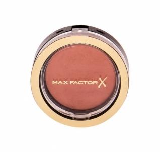 Skaistalai Max Factor Creme Puff 55 Stunning Sienna Matte Blush 1,5g