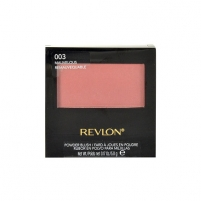 Skaistalai Revlon Powder Blush With Brush Cosmetic 5g Nr. 008 Racy Rose Skaistalai veidui