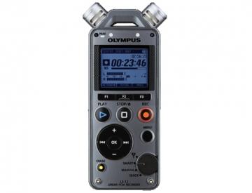 Skaitmeninis diktofonas OLYMPUS LS-12  Diktofonai