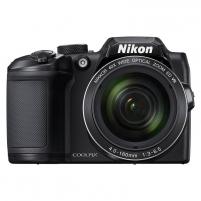 Skaitmeninis fotoaparatas B500 Black