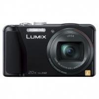 Skaitmeninis fotoaparatas DMC-TZ30EP-K