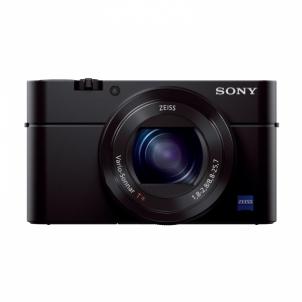 Skaitmeninis fotoaparatas DSC- RX100M4