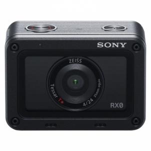 Skaitmeninis fotoaparatas DSC-RX0 Digital cameras