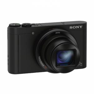 Skaitmeninis fotoaparatas DSC-WX500B Skaitmeniniai fotoaparatai