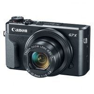 Skaitmeninis fotoaparatas G7x Mark II
