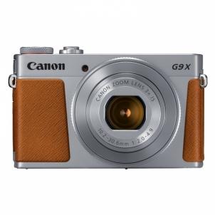 Skaitmeninis fotoaparatas G9 X Mark II
