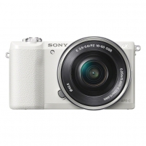 Skaitmeninis fotoaparatas ILCE-5100LW Skaitmeniniai fotoaparatai
