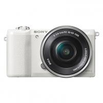Skaitmeninis fotoaparatas ILCE-5100LW