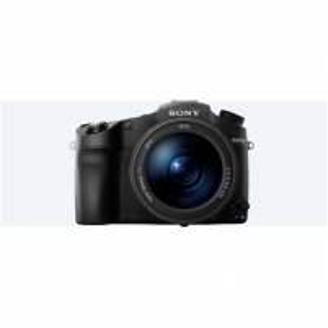 "Skaitmeninis fotoaparatas Sony RX10 III with F2.4-4 with large aperture 24-600mm SLR camera, Megapixel 20.1 MP, Optical zoom 25 x, Digital zoom 100 x, Image stabilizer, ISO 128000, Display diagonal 2.95 "", Wi-Fi, Video recording, 0.03m - ∞, Frame ra Skaitmeniniai fotoaparatai"