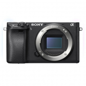 Skaitmeninis veidrodinis fotoaparatas ILCE-6300LB
