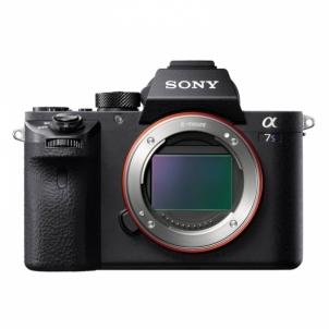 Skaitmeninis veidrodinis fotoaparatas ILCE-7SM2B Skaitmeniniai veidrodiniai fotoaparatai