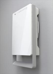 Skaitmeninis vonios šildytuvas AURORA TOUCH