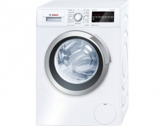 Washing machine Bosch WLT24440BY White