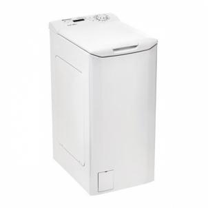 Washing machine Candy CLT272LS