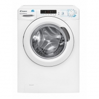 Washing machine Candy CSS1382D3-S | 8 kg 1300 rpm A+++ NFC