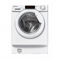 Washing machine Candy Washing Machine with Dryer CBWDS 8514TH-S Front loading Washing machines